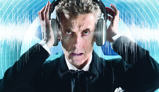 DOCTOR WHO MAGAZINE SPECIAL: THE MUSIC OF DOCTOR WHO