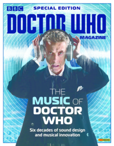 The Music of Doctor Who