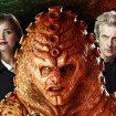 DOCTOR WHO MAGAZINE 492