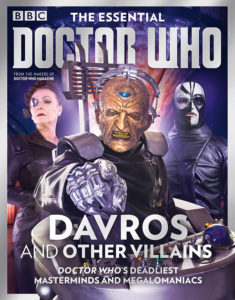 Essential Doctor Who 6 - Davros