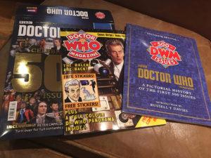 DWM Issue 500 pack