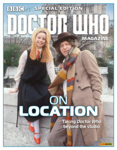 On Location cover
