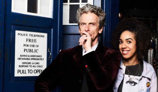 DOCTOR WHO MAGAZINE SPECIAL: 2017 YEARBOOK