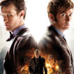 Saturday 23 November is The Day of the Doctor!