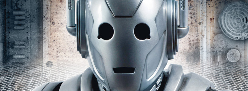 THE ESSENTIAL DOCTOR WHO: CYBERMEN
