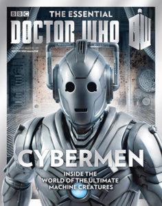 Essential Doctor Who 1 – Cybermen