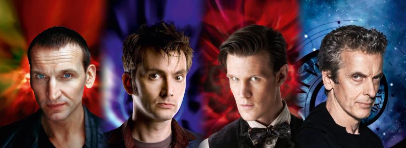 Doctor Who Magazine 485 (M3)