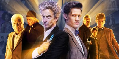 DOCTOR WHO MAGAZINE 515