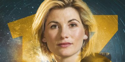 DOCTOR WHO MAGAZINE 516