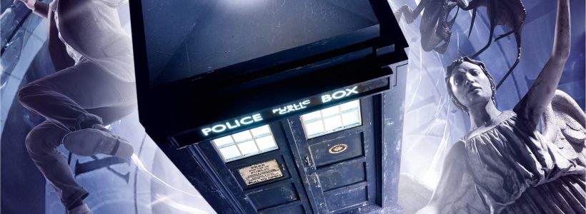 The Essential Doctor Who: Time Travel