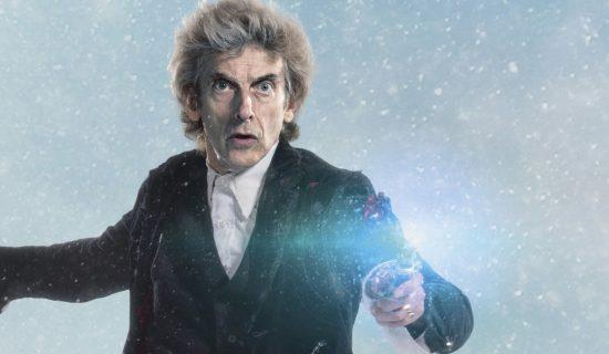 Doctor Who Magazine 520