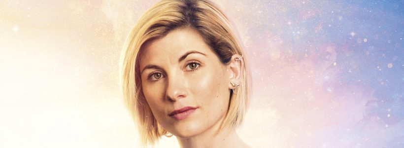 Doctor Who Magazine 521
